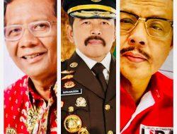 Korupsi BPJS Mangkrak di Kejagung, Jusuf Rizal: Mahfud MD Jangan Diam Saja